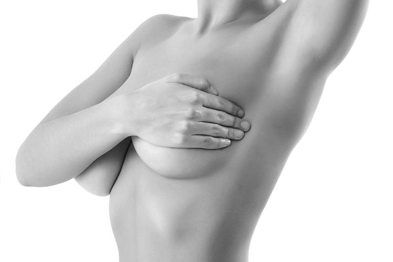 kapselkontraktur efter bröstförstoring